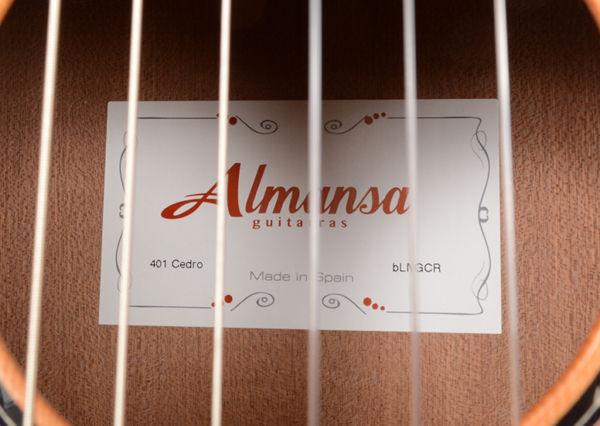 Almansa401l