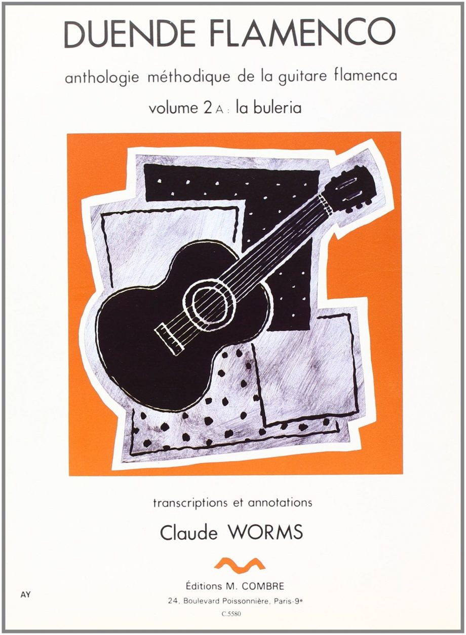 Duende Flamenco Volume 2A