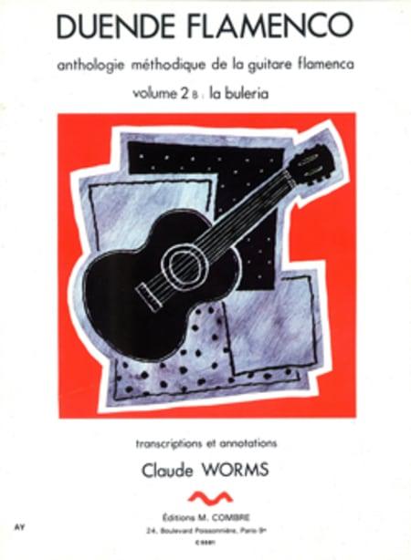 Duende Flamenco Volume 2B