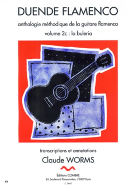 Duende Flamenco Volume 2C