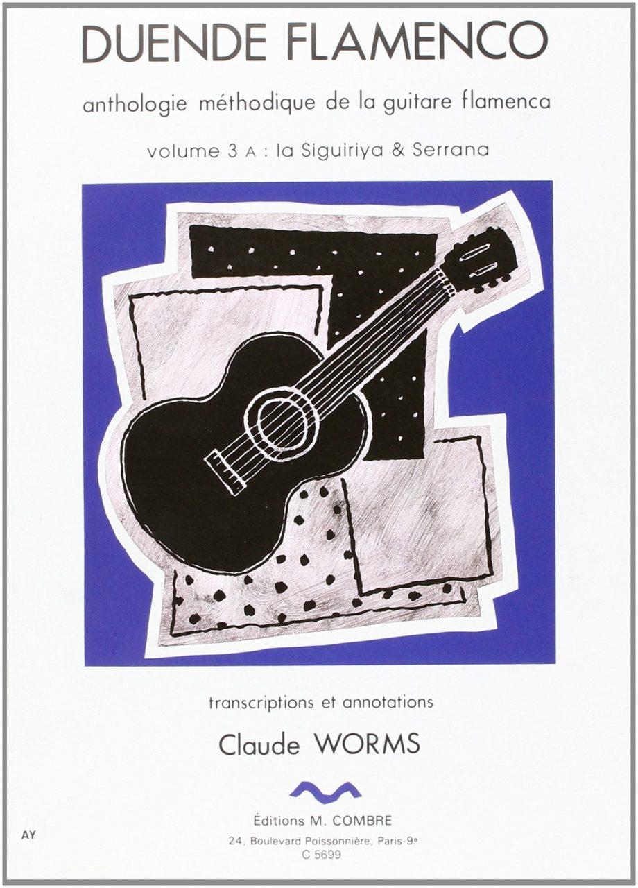 Duende Flamenco Volume 3A