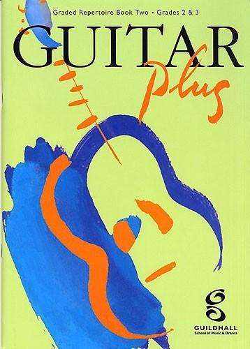 Guitar Plus book 2