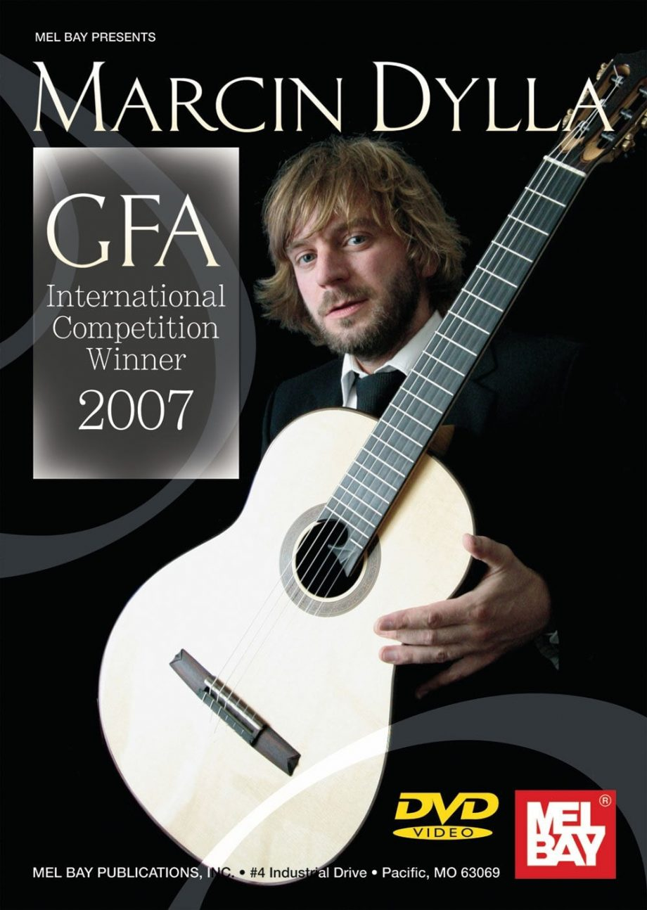Marcin Dylla GFA International Competition Winner dvd