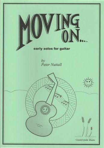 Moving On-peternuttall