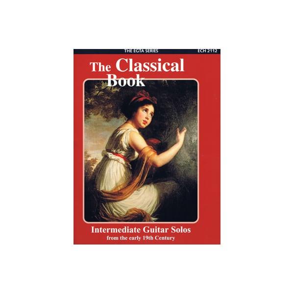 The Classical Book Chanterelle