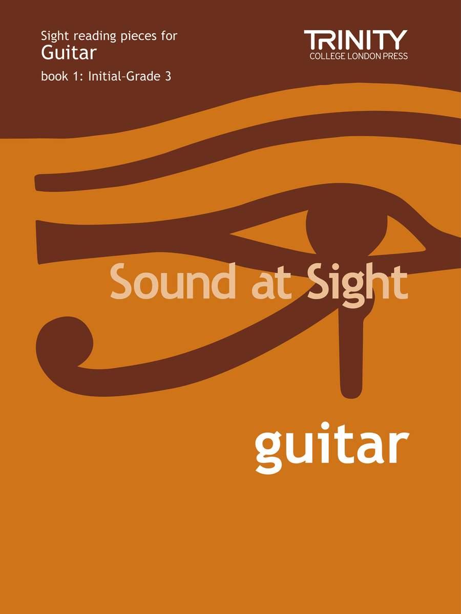 Trinity – Sound At Sight Initial – Grade 3