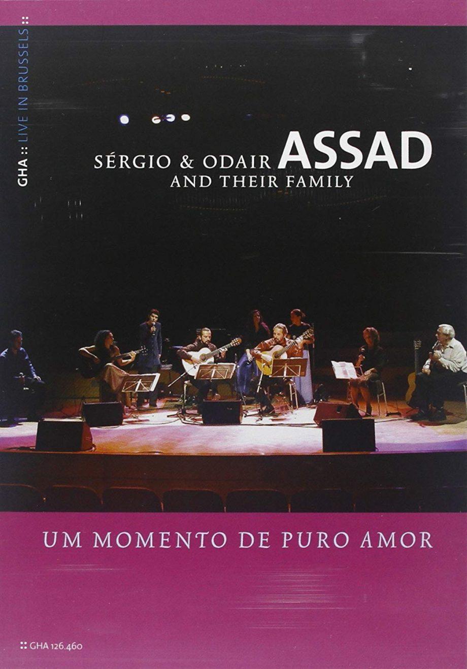 Um Momento De Puro Amor dvd