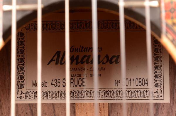 almansa435sl