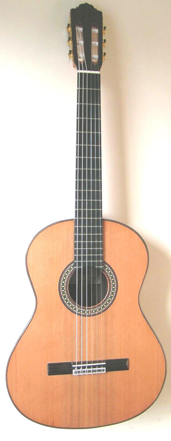 Almansa 436 Cedar