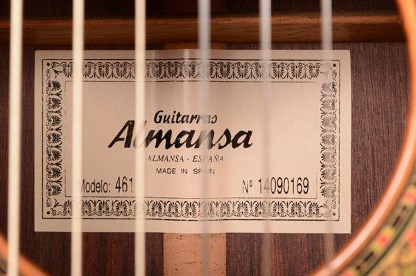 almansa461l
