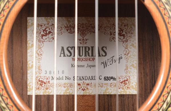 asturiasstandard630l