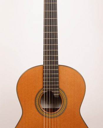 Contreras No. 3 Cedar/Indian Rosewood