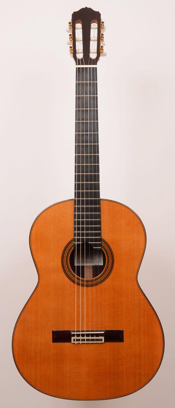 Felipe Conde CE-4 Cedar