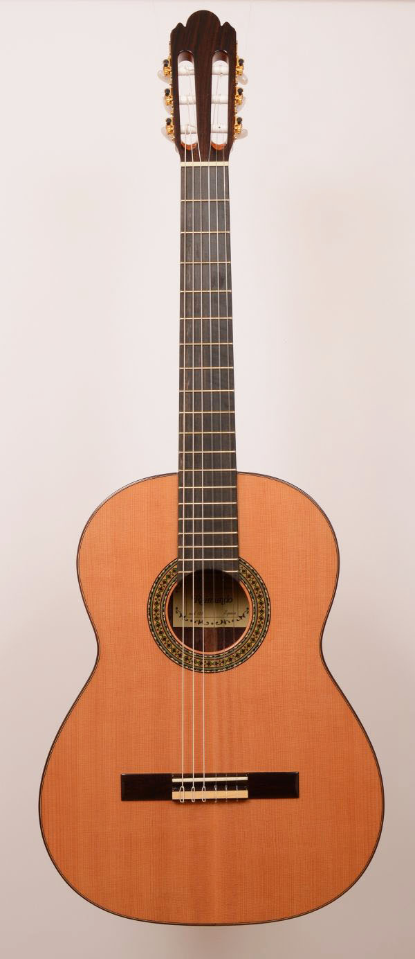 Raimundo 128 Cedar