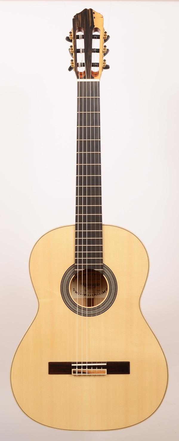 Raimundo 133 White Ebony Spruce