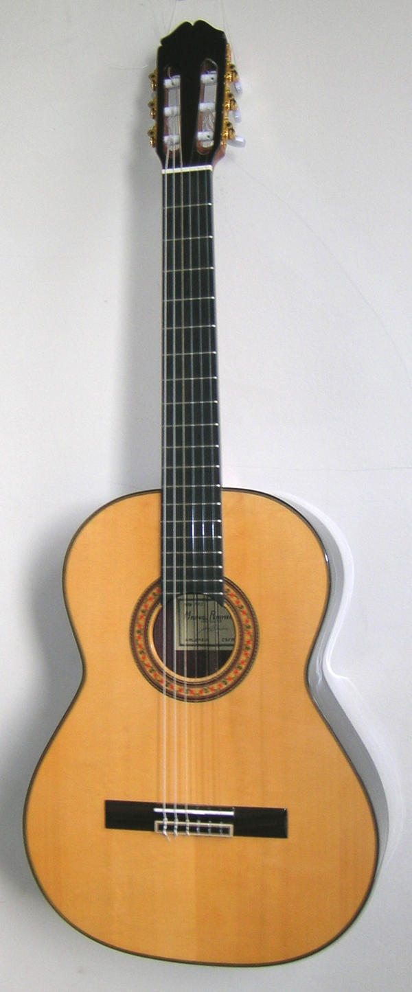 Raimundo 140 Spruce