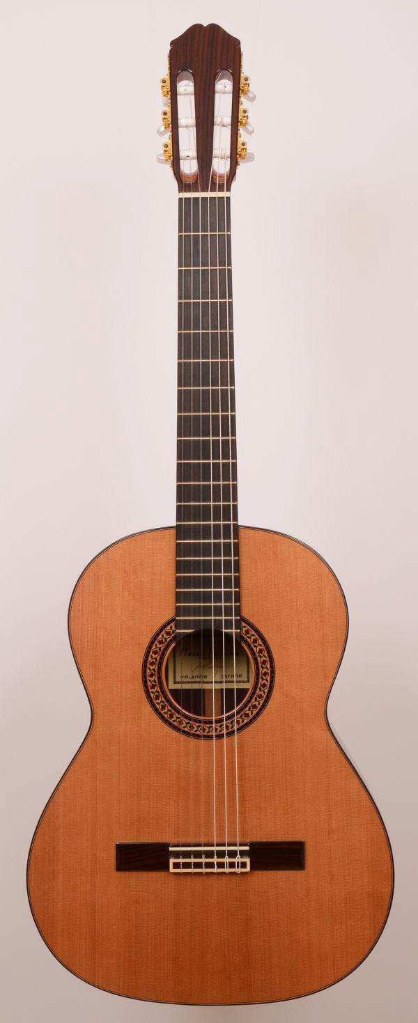 Raimundo 146 Cedar Left-Handed