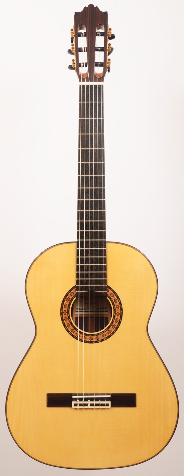 Raimundo 155 Spruce