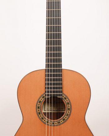 Raimundo C18s 63cm scale