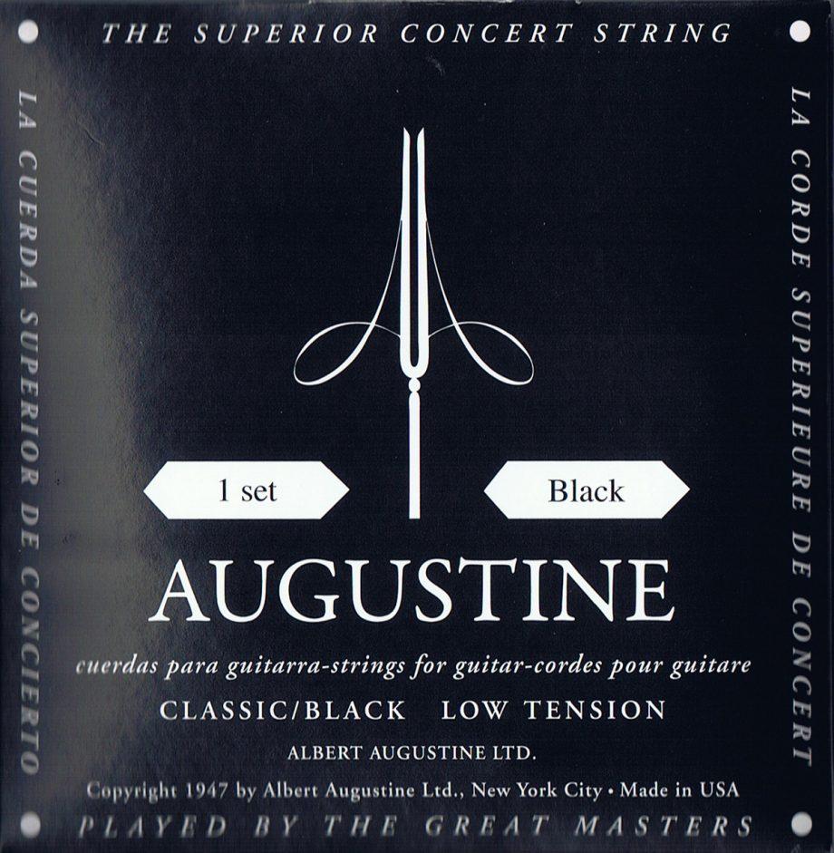 augustine-black-classic