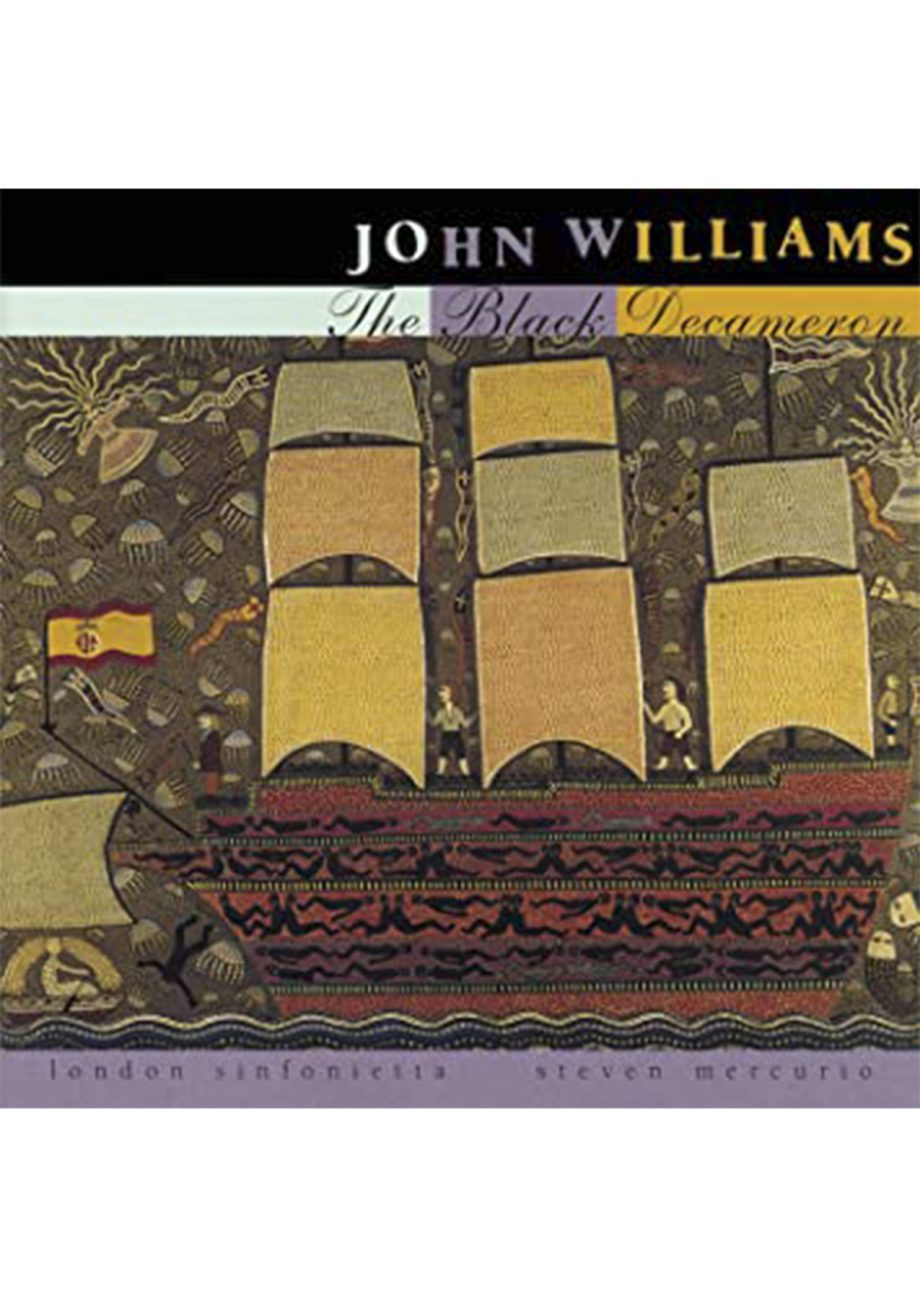 the-black-decameron-john-williams