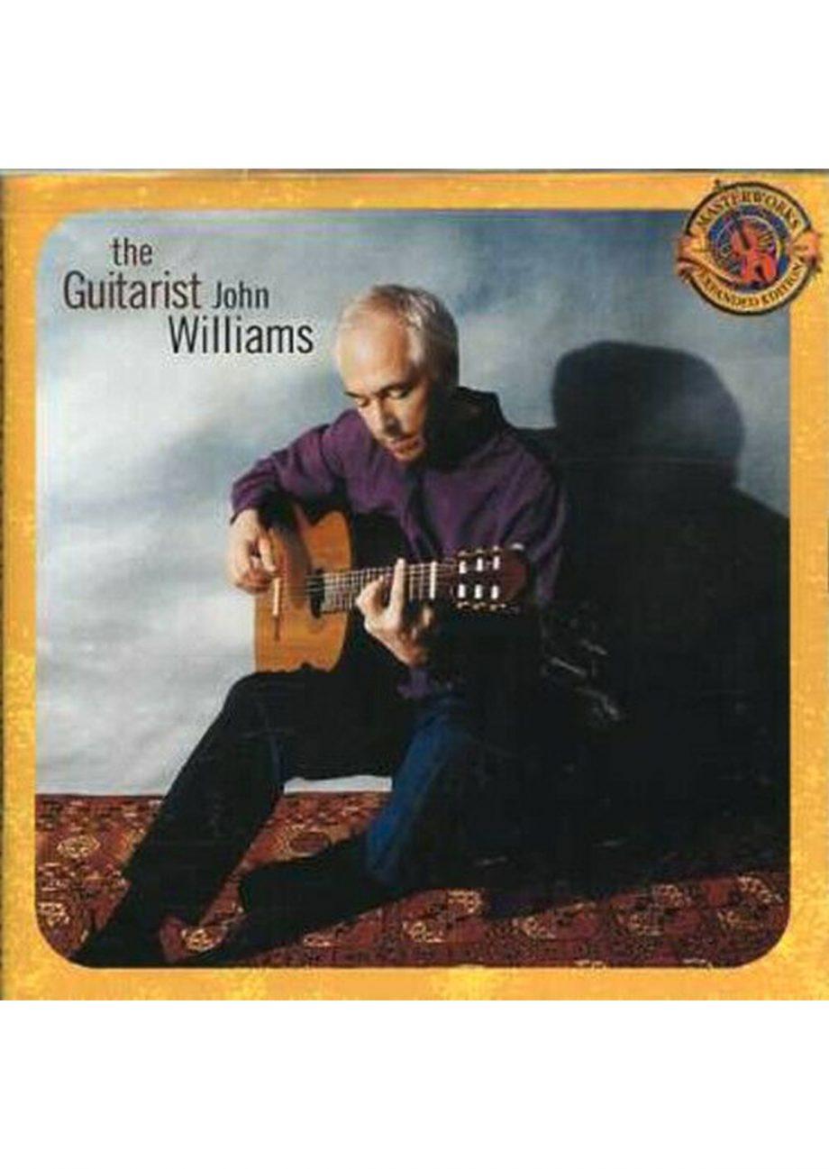 the-guitarist-john-williams
