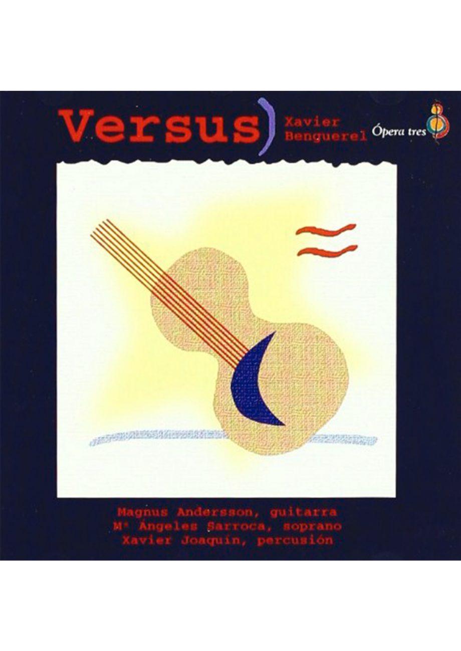versus-xavier-benguerel